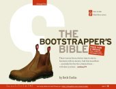 The Bootstrapper's Bible – Seth Godin