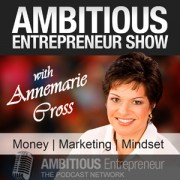 PODCAST: Talking What Your Business Is Worth with Annemarie Cross of The Ambitious Entrepreneur